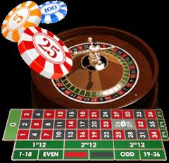 Online Roulette bonussen